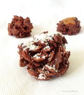 Roses des sables coco et caramel
