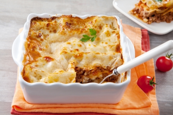 Recette de lasagne à la bolognaise facile et rapide