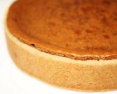 Recette tarte au sucre à la québécoise