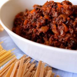 Recette sauce bolognaise pour lasagnes – toutes les recettes ...