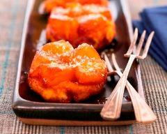 Recette gâteau léger à l'ananas
