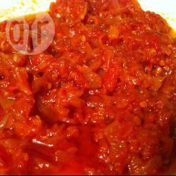 Recette la sauce tomate maison – toutes les recettes allrecipes