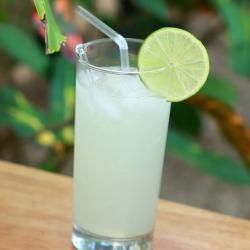 Recette limonade au citron vert – toutes les recettes allrecipes