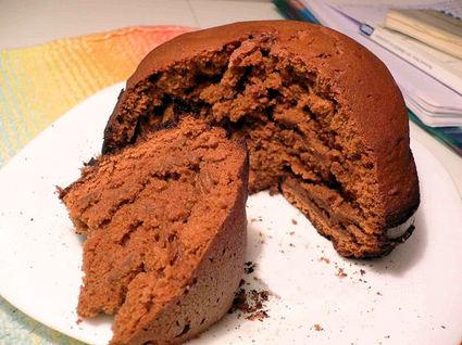 Recette de pain d'épices moelleux aux amandes