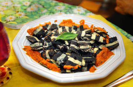 Recette de raviolis du bagne