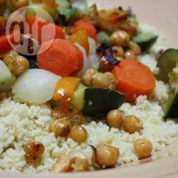 Recette mon couscous végétarien – toutes les recettes allrecipes