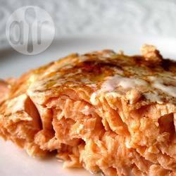 Recette pavé de saumon grillé à la poêle – toutes les recettes ...