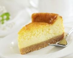 Recette cheesecake au thermomix®