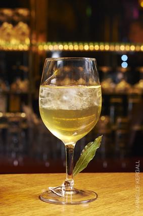 Recette de cocktail so summer