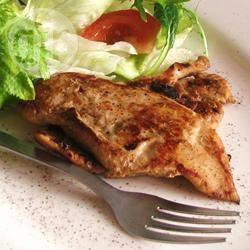 Recette poulet mariné au soja et à l'ail – toutes les recettes allrecipes