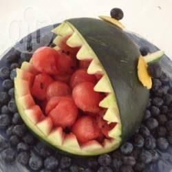 Recette requin en pastèque – toutes les recettes allrecipes