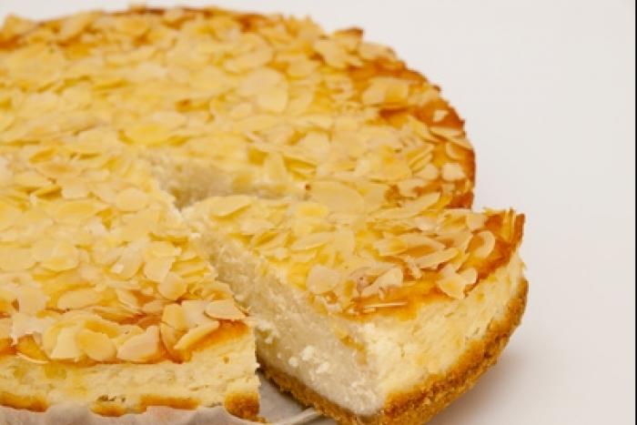 Recette de sernik : gâteau au fromage polonais facile et rapide
