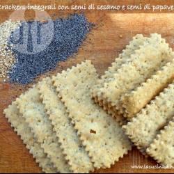 Recette biscuits apéritif à l'huile d'olive – toutes les recettes allrecipes