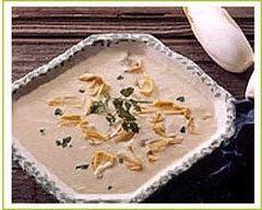 Recette potage aux endives et pommes de terre