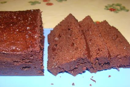 Recette de gâteau au chocolat rapide au micro-ondes