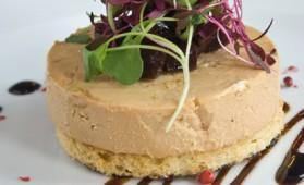 Terrine de foie gras de canard pour 6 personnes