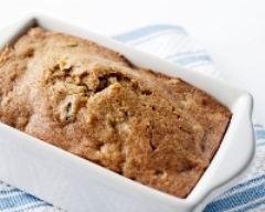 Recette cake au roquefort de corinne