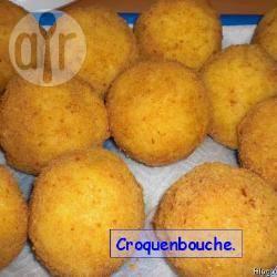 Recette arancini (boulettes de riz farcies à l'italienne) – toutes les ...