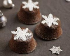 Recette moelleux chocolat-marrons