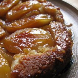 Recette fabuleuse tarte tatin – toutes les recettes allrecipes