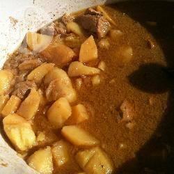 Recette mijotée de porc à l'ananas – toutes les recettes allrecipes