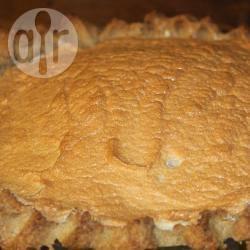 Recette tarte au citron sans produits laitiers – toutes les recettes ...