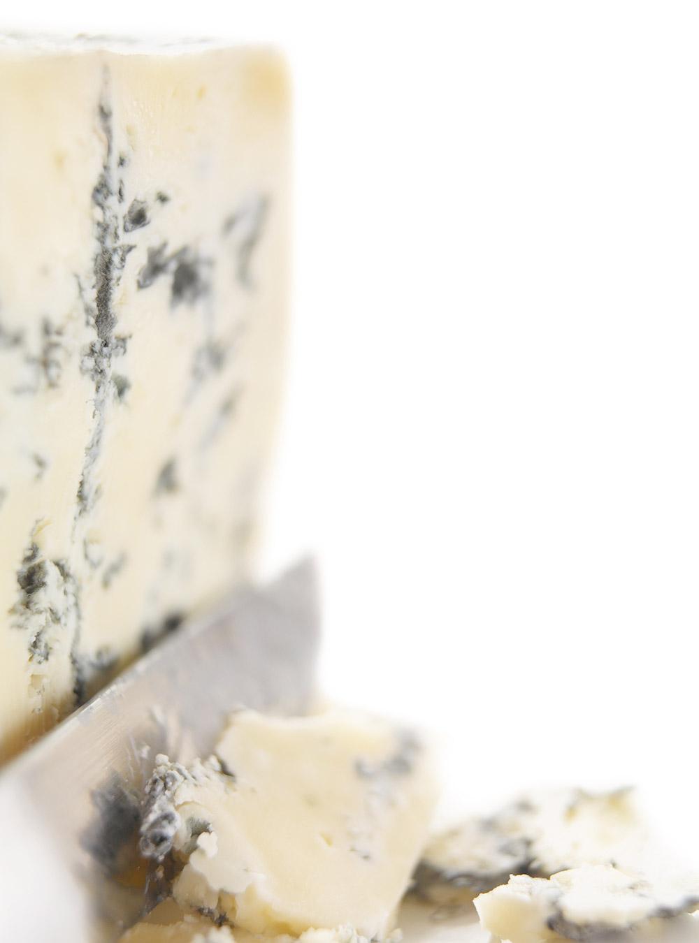 Pennes au fromage bleu et aux noix de grenoble | ricardo