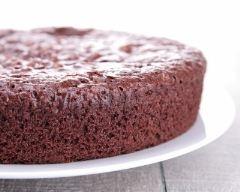 Recette gâteau au chocolat nestlé