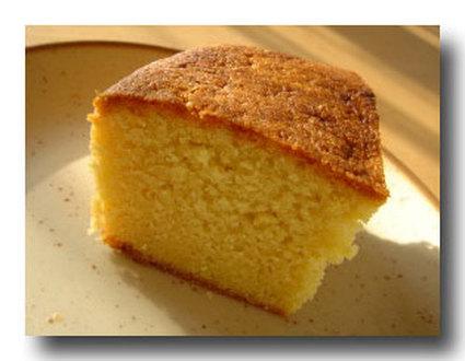 Recette de cake aux amandes au rhum