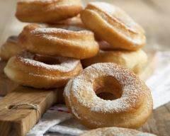 Recette beignets de pommes de béatrice