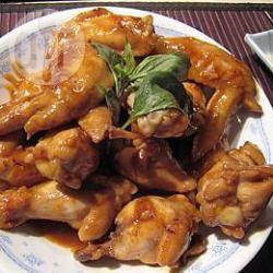 Recette ailes de poulet sauce teriyaki – toutes les recettes allrecipes
