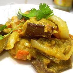 Recette aubergines au curry (baingan bharta) – toutes les recettes ...