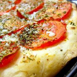 Recette la meilleure pâte à pizza – toutes les recettes allrecipes