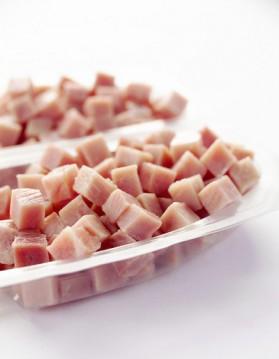Salade normande de pommes de terre au jambon pour 4 personnes ...
