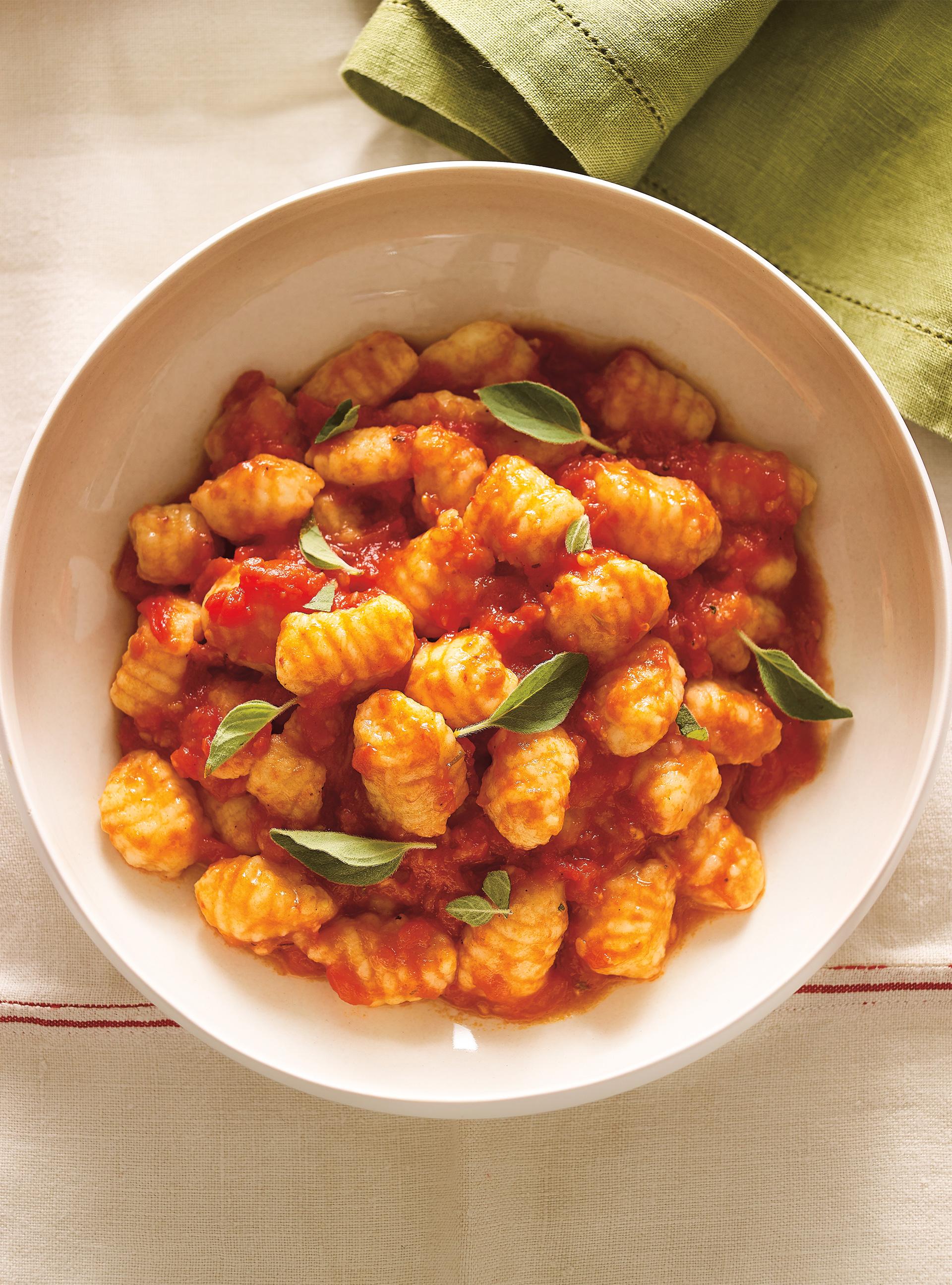 Sauce tomate et origan | ricardo