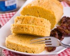 Recette pain de thon et de pommes de terre