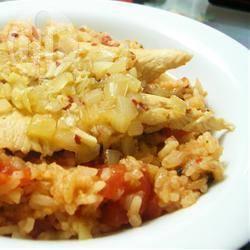 Recette poulet de madrid – toutes les recettes allrecipes