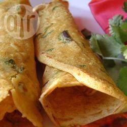 Recette crêpes végétaliennes salées – toutes les recettes allrecipes