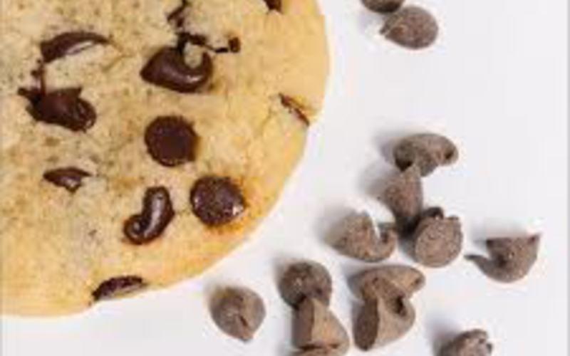 Recette recette des cookies de moustache cookies économique et ...