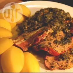 Recette ragoût de kale à l'allemande – toutes les recettes allrecipes