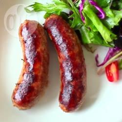 Recette saucisses italiennes maison – toutes les recettes allrecipes