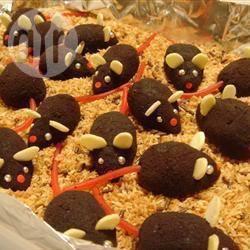 Recette souris au chocolat – toutes les recettes allrecipes