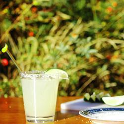 Recette la margarita – toutes les recettes allrecipes