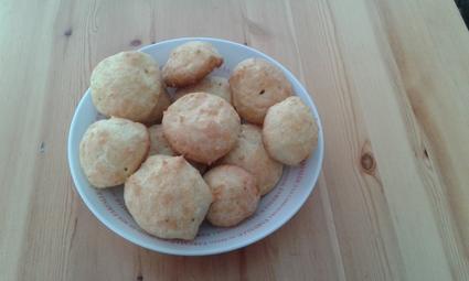Gougeres With Espelette Recipes — Dishmaps