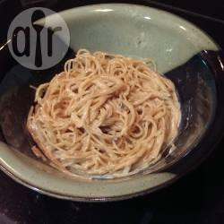 Recette sauce roquefort pour tagliatelles – toutes les recettes ...