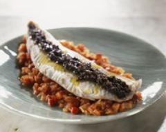 Recette filets de carrelet à la provençale