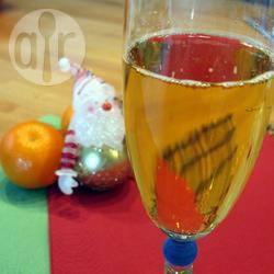 Recette soupe de champagne à l'ananas – toutes les recettes ...