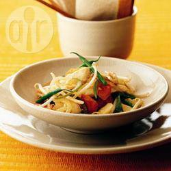 Recette poulet citronné à la chinoise – toutes les recettes allrecipes