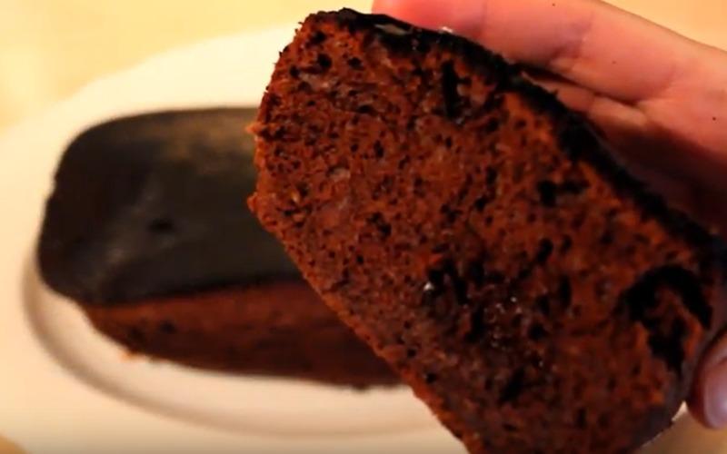 Recette gâteau au chocolat (le classique simplissime!) pas chère et ...