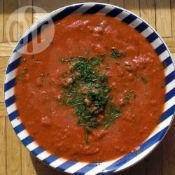 Recette sauce bolognaise express – toutes les recettes allrecipes